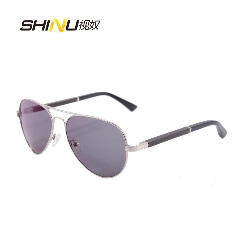 Cool font b Pilot b font Mirror Sunglasses Men Polarized Driving Glasses Quality Full Metal Frame