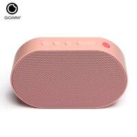 GGMM E2 Bluetooth Speaker Volume Portable Speaker WIFI Wireless Speaker Outdoor Speakers Handsfree Calls Work With