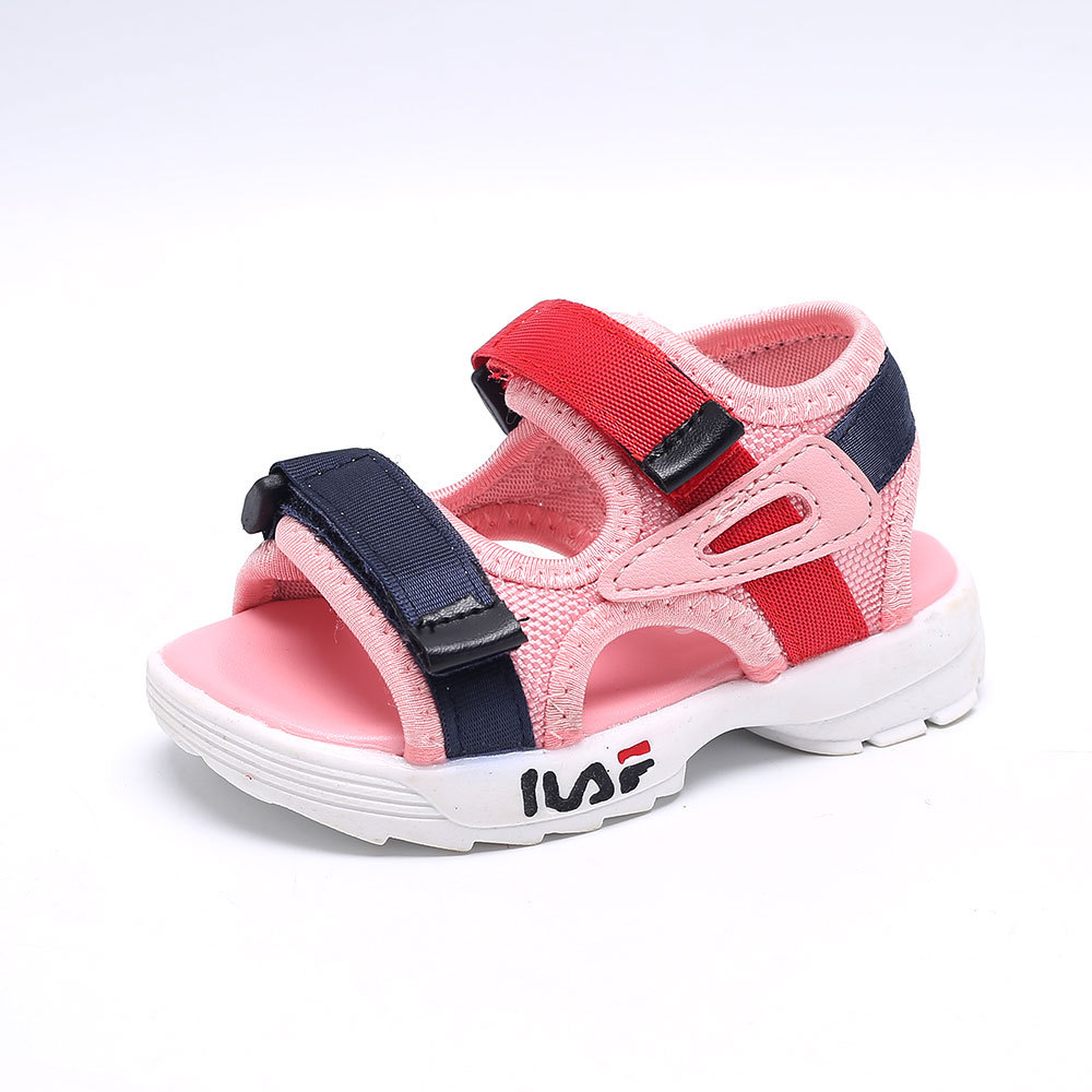 Sandals Children Toddler Girls Summer Sandal 2018 Kids Shoes Little Boy Sport Sandals Quality Kids Rubber Sandals Girl Boys 0