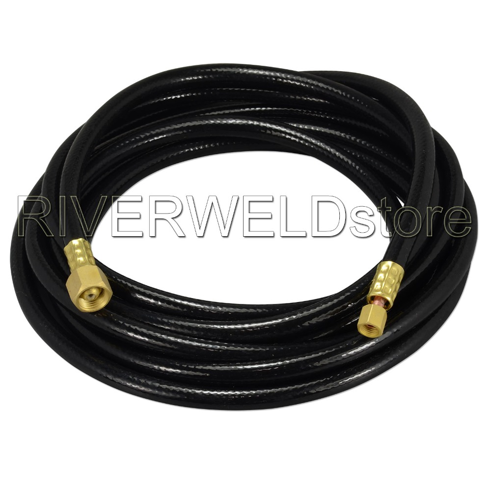 Power Cable Hose For PT-31 LG40 Plasma Cutter Torch 4.5M 14 Foot 3/8-24 Inside M16*1.5