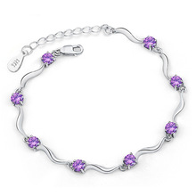 Crystal Cute Retro Fashion Jewelry Bracelet For Women