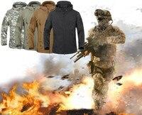 TAD Lurker Shark Skin Soft Shell TAD V 4 0 Outwear Military Tactical Jacket Waterproof Windproof