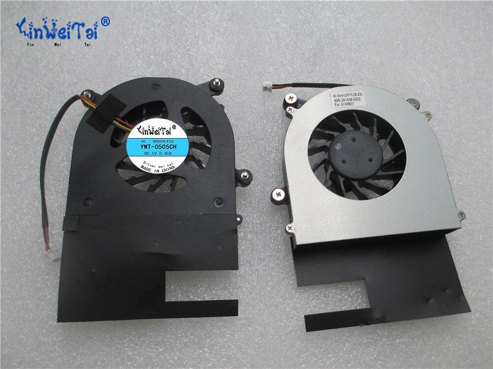 Nieuwe laptop CPU Koelventilator voor Oprichter R415 R415IG R415IU R416 R416IG HP651505H-01 DC 5 V MF60120V1-C410-G99 AB06105HX13C300