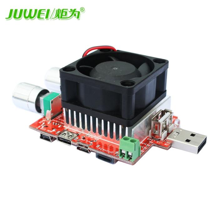 voltmetro qualcomm qc2.0 / 3.0 del resistore di invecchiamento della - Strumenti di misura - Fotografia 6