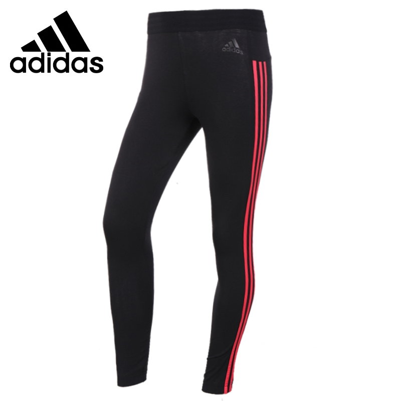 Original New Arrival 2017 Adidas Performance Women's Tight Pants Sportswear купальник женский animal phoebe peacoat