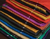 Wholesale Price of Silk Double Palace Segment Handicraft DIY Fabrics for Various Purposes