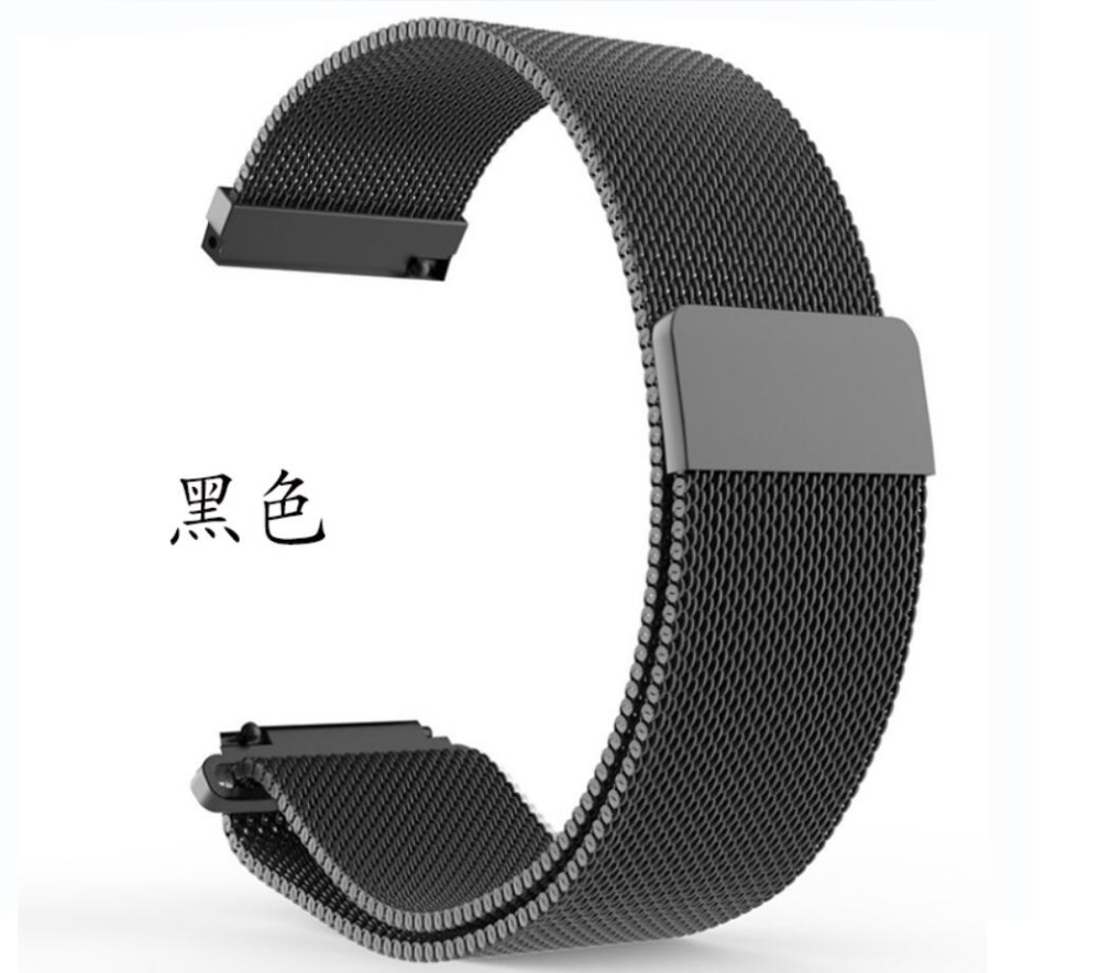 Wristband Bracelet Stainless Steel B5 Metal Strap For Huawei B3 B2 Talkband Band 15mm 16mm 18mm