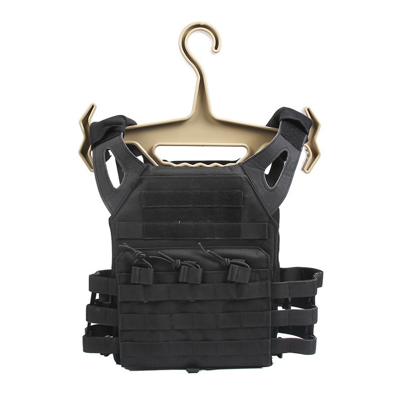 Heavy Duty Tactical Outdoor Hunting Durable Hanger for Vest Heavy Coat Utility Hanger Airsoft Shooting Accessory