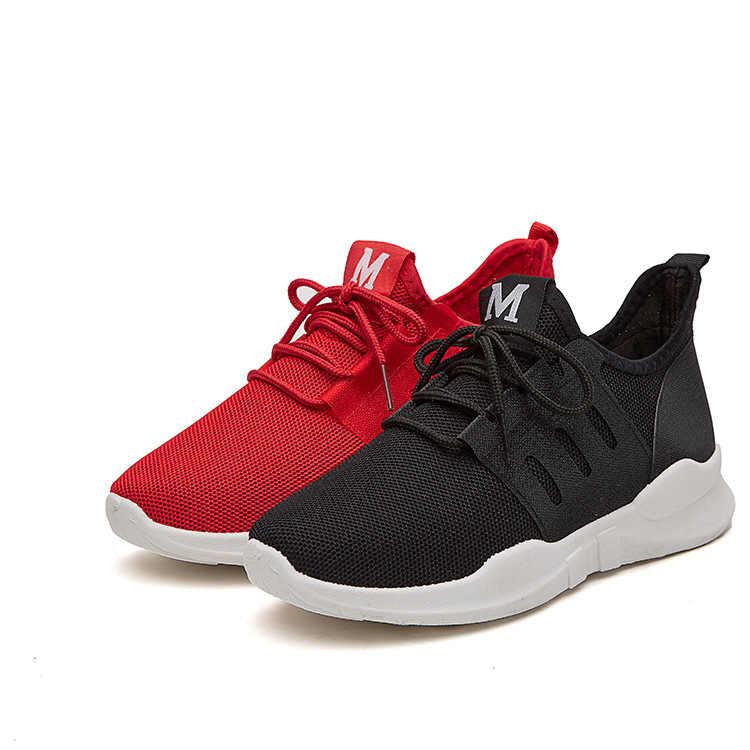 Mode vrouwen Sneakers 2019 Zomer Schoenen vrouwen Schoenen Zwart Sport Sneakers vrouwen Mode Sneakers Grootte 36 37 38 39 40
