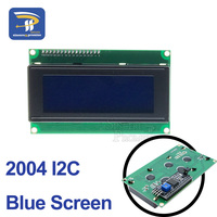 2004 I2C Blue