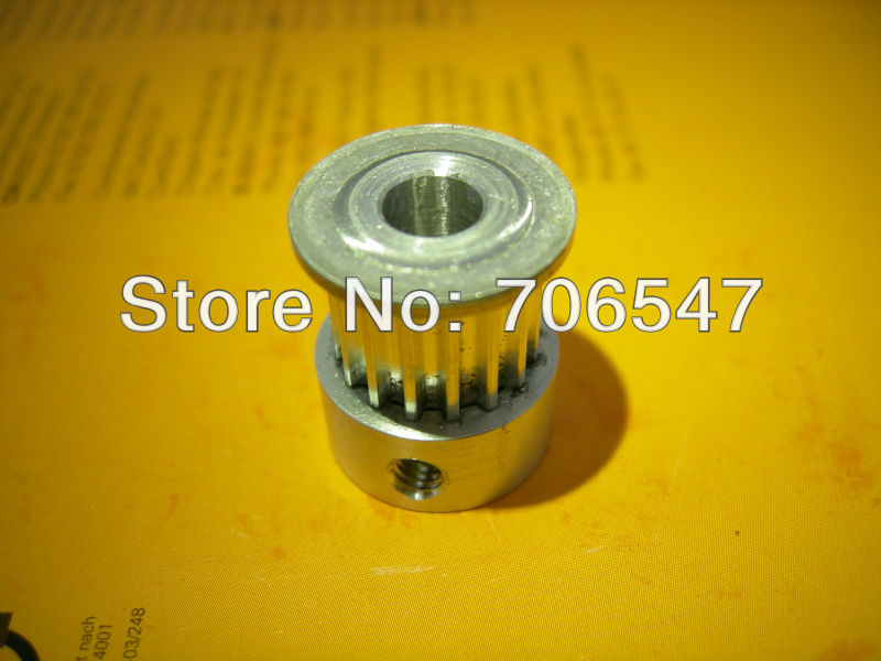 f18571639560 Free Shipping 4 Pcs 16T2.5 Aluminum Timing Belt Pulley And 5m PU T2.5 Open  Timing Belt Wholesale  28