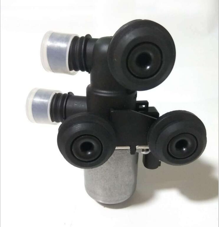 Auto Heater Control Water Valve for E39 E46 3 5 Series E83 X3 64118369805 1147412144 64 11 8 369 805 1 147 412 144