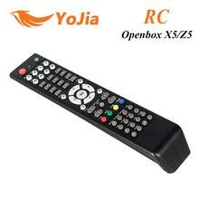 1 unid Openbox Original X5 HD receptor de satélite Openbox X5 teledirigido