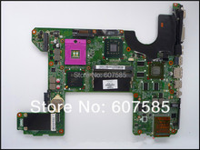 For HP HDX16 series 496460-001 Laptop Motherboard Mainboard 100% Tested Free Shipping