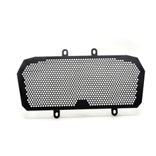Motorcycle Engine Radiator Bezel Grill Grille Guard Cover Protector Stainless Steel For KTM DUKE 390 DUKE390 2013 2014 2015 2016