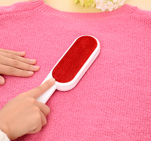 3pcs/set Magic electrostatic dust brush double faced clothes dry cleaning woolen cloth