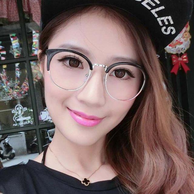 Large Frame Prescription Eyeglasses - Best Glasses 2017