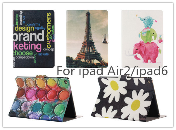 for apple ipad 6 ipad air 2 case cover