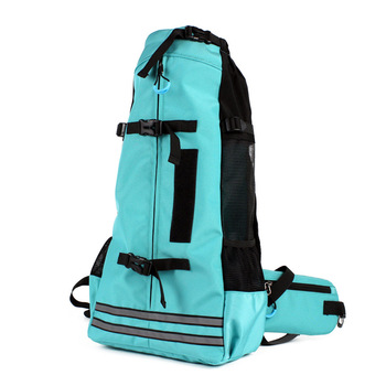 mylb New Hot Pet Outdoor Backpack Medium Dog Breathable Sport Bag Carrier for Traveling 1