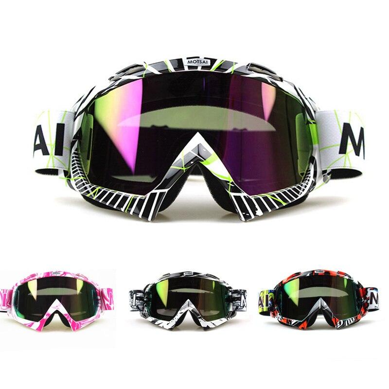 VIRTUE MOTSAI 'Motocross' akiniai 'Cross Country' slidės 'Snowboard' ATV kaukė 'Oculos Gafas'