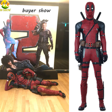 Deadpool Halloween Set Cosplay
