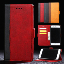 For Oneplus 7 Case Fashion Phone Bag Shield Pro Luxury PU Card Slot Wallet Back Cover Coque