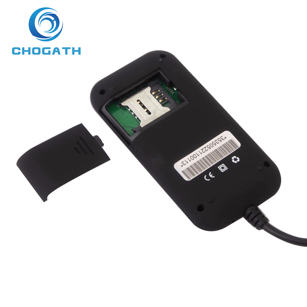 chogath tm hot sale gps tracker support remote cut off. Black Bedroom Furniture Sets. Home Design Ideas
