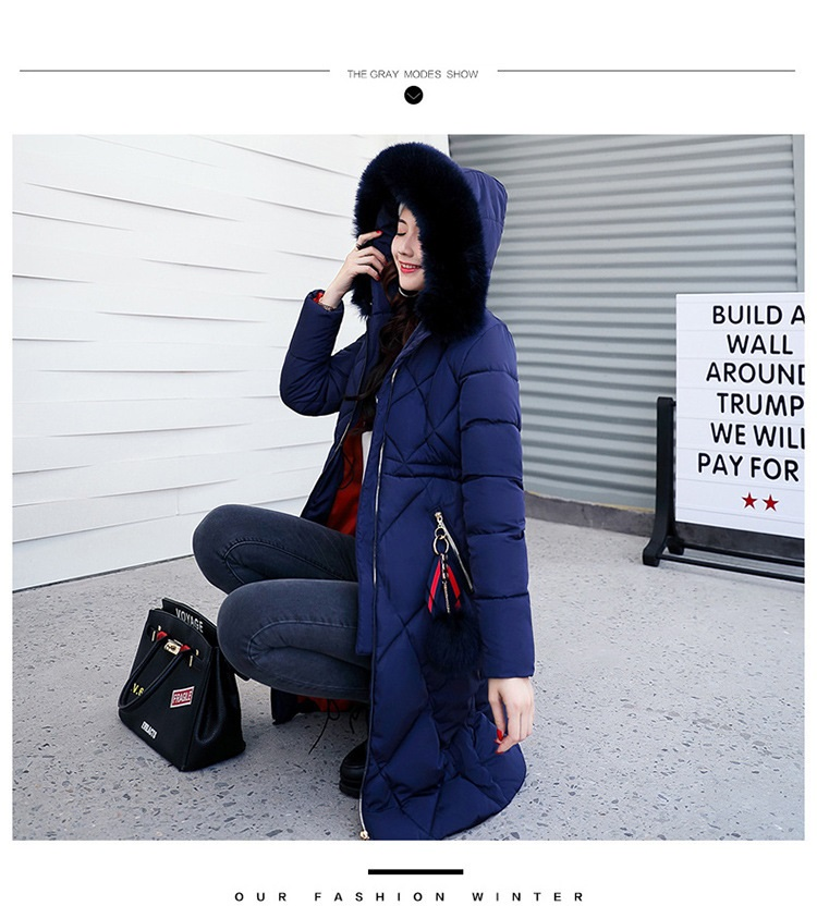 women down coat with hood (7)