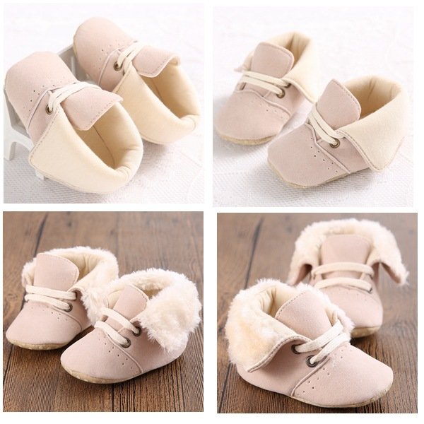 Baby toddler shoes baby shoes Newborn Baby Moccasins Soft Boy Girl Fringe Soft Soled Non-slip Footwear Shoes