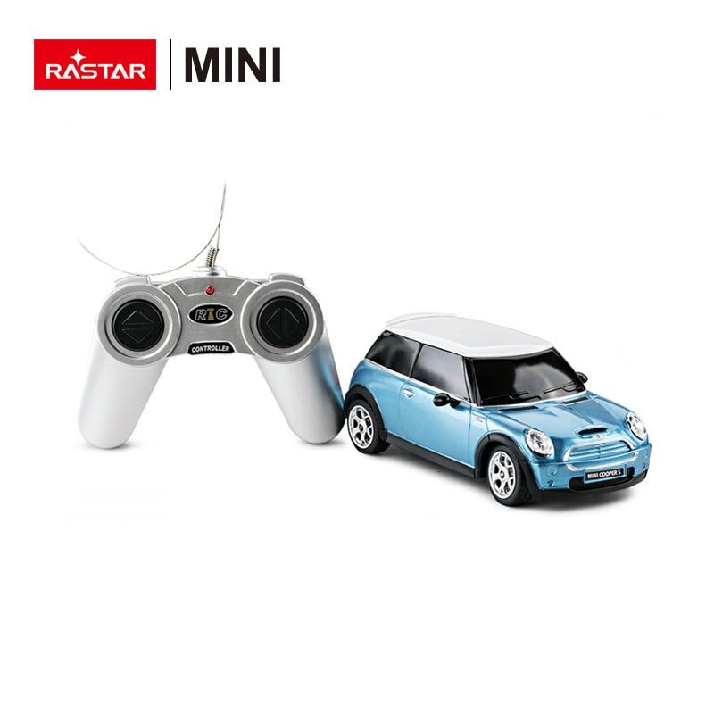 124 Modélisme Rc Jouets Rc Rc Voiture Mini Cooper S Countryman
