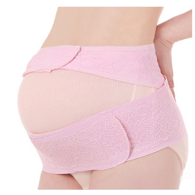 Postpartum Belt Thin Breathable Waist Belts Slimming Abdomen Waist Belt Drawing Summer Body Shaping Beauty Care Cummerbund