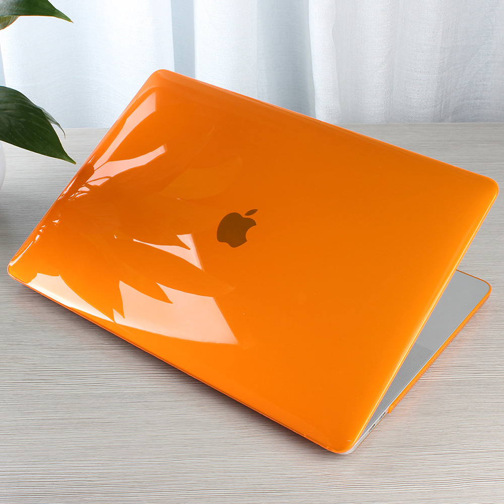 Crystal Retina Hard Case for MacBook 125