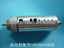 Экстра — с коробка передач привод, Вращение ассамблея Zhongte небольшое отверстие edm-сверлильные станок, С двумя orifices для карбон кисти