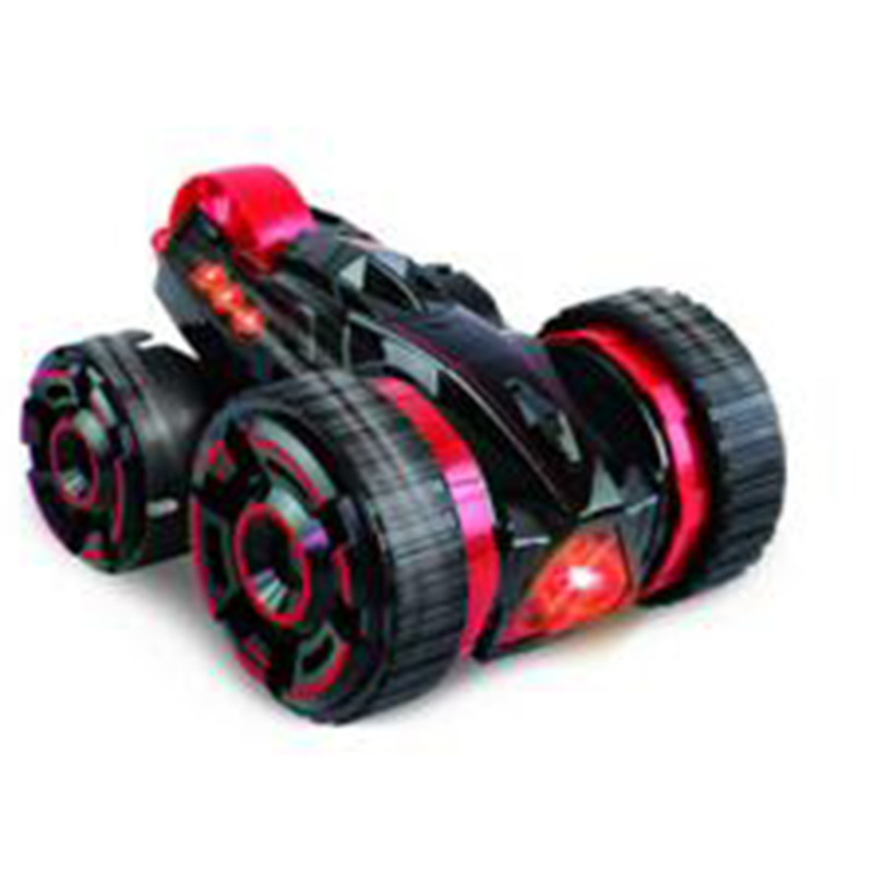 5ch Lights car RC 2-sided Stunt Deformation Car Highspeed Micro Racing car remote control toy tractor kid toy electric cars