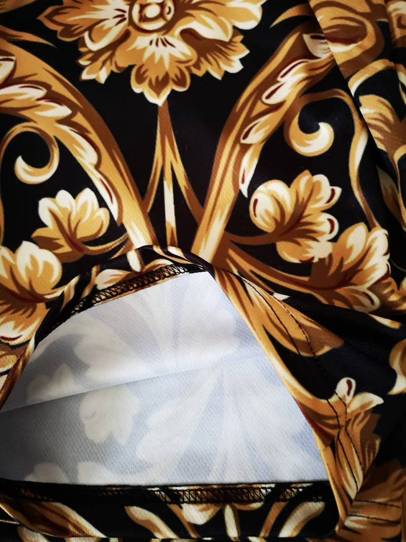 Men Flower Skull Art Pattern Style Beach Shorts Classic Printed Absorbent Board Short