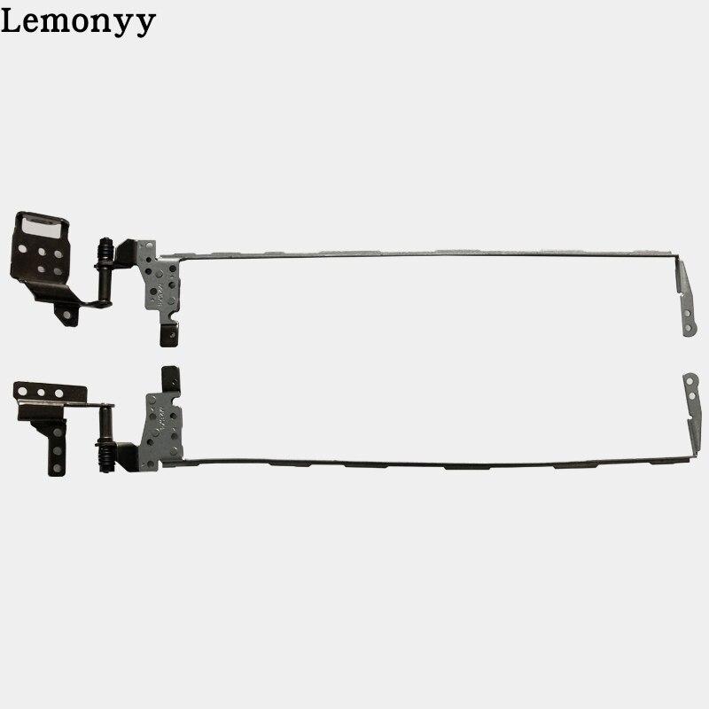 Nova LCD Dobradiças Para Acer Nitro 5 AN515-41 AN515-42 AN515-51 AN515-53 Left & Right Dobradiça Lcd AM211000300 AM211000200