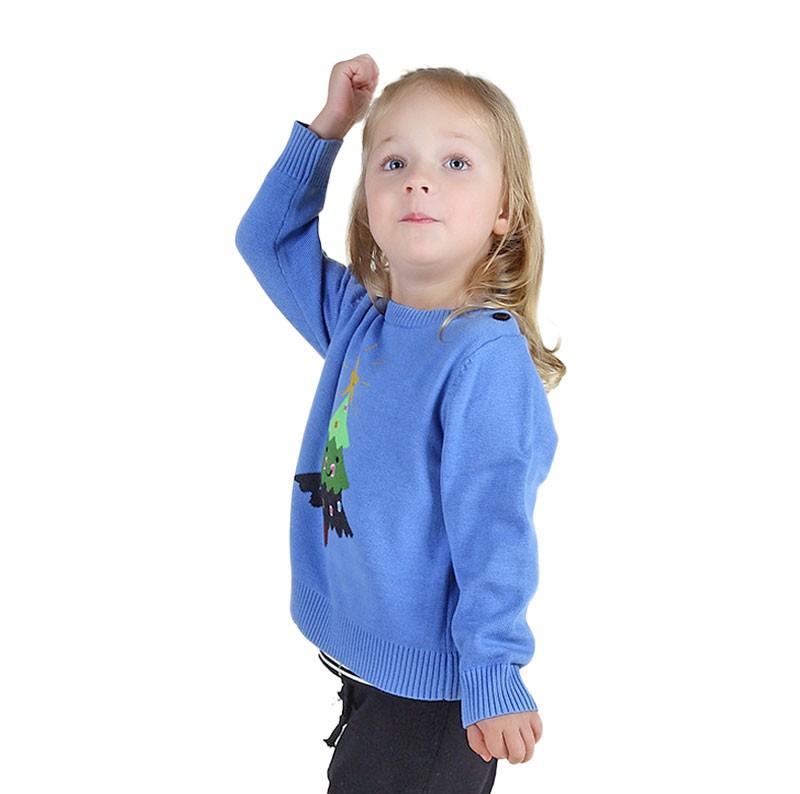Fashion-Children-sweater-Christmas-tree-Kids-winter-clothing-Knitting-baby-outerwear-Girls-And-Boys (1)_