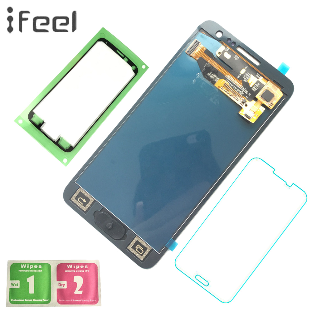 Ifeel 45inch New Lcd Screen For Samsung Galaxy A3 2015 A300 A3000 16 Gb A300f A300m Display Touch Digitizer Assembly Memang Store