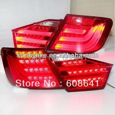Για την TOYOTA Camry Aurion Πίσω Λυχνία LED 2012 -13 - Φώτα αυτοκινήτων - Φωτογραφία 1