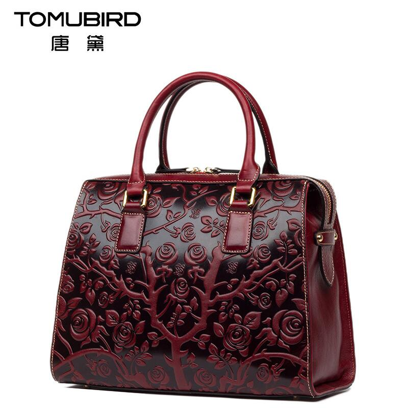 2017 New luxury handbags women bags designer quality genuine leather bag embossing the plant women leather handbags shoulder bag 2016 new luxury handbags women bags designer quality embossing fashion luxury women genuine leather handbags