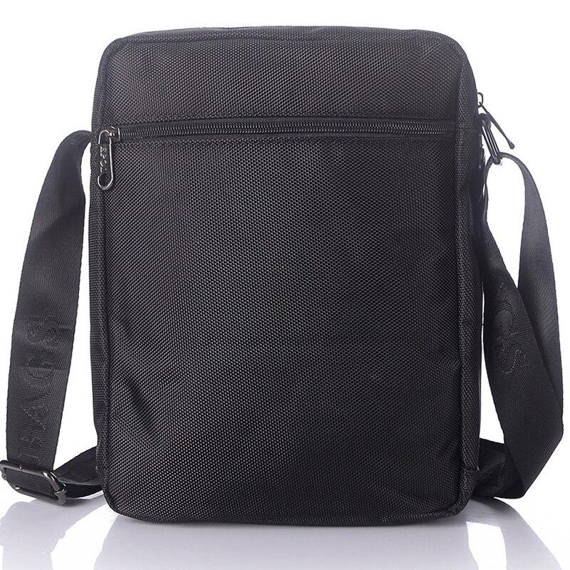 9fab9a67f34d New Arrival Men s Nylon Causal Cross Body Sling Shoulder Travel Bags  Vintage Designer Leisure Male Large Capacity Messenger bag on  Aliexpress.com