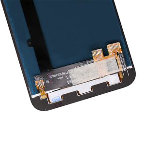 Image 5 - For Vodafone Smart Prime 7 VFD600 touch screen display VF600 mobile phone repair display + touch screen components Free shipping