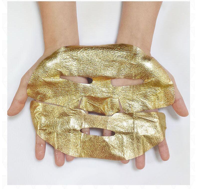 HTB1lrvka4 rK1RkHFqDq6yJAFXay - 24K Gold Collagen Face Mask Crystal Gold Collagen Facial Masks
