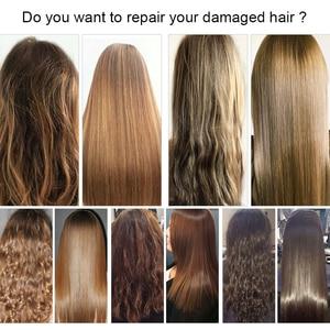 Image 5 - PURC Repair Damage Frizzy 12% Brazilian keratin 120ml purifying shampoo hair straightening Hair Treatment smooth shiny TSLM2