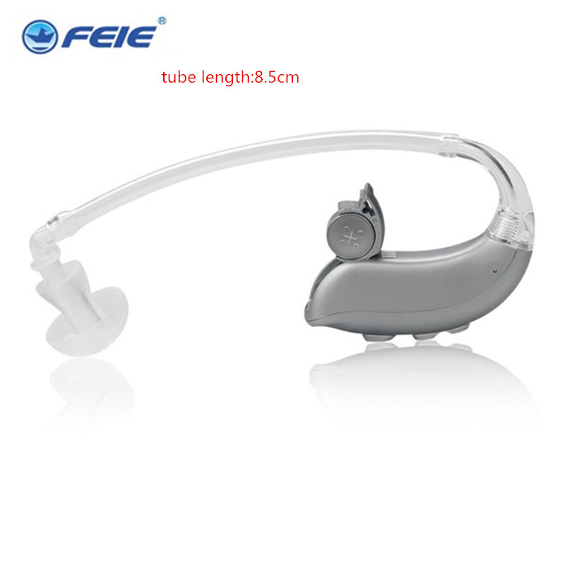 FDA Powerful Deaf Hearing Aid Apparatus for Elderly MY-26 8 Channel Ear Aid Noise Ear Plug for Profound Tinnitus Aide Auditive micro hearing aid for the elderly audiophone hearing aid answer telephone my 22 free shipping