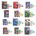 Lecgos Super hero and Ninjagoes  Ninja watch Building block toy Brick Compatible with Lecgoes Toys for children kids gift