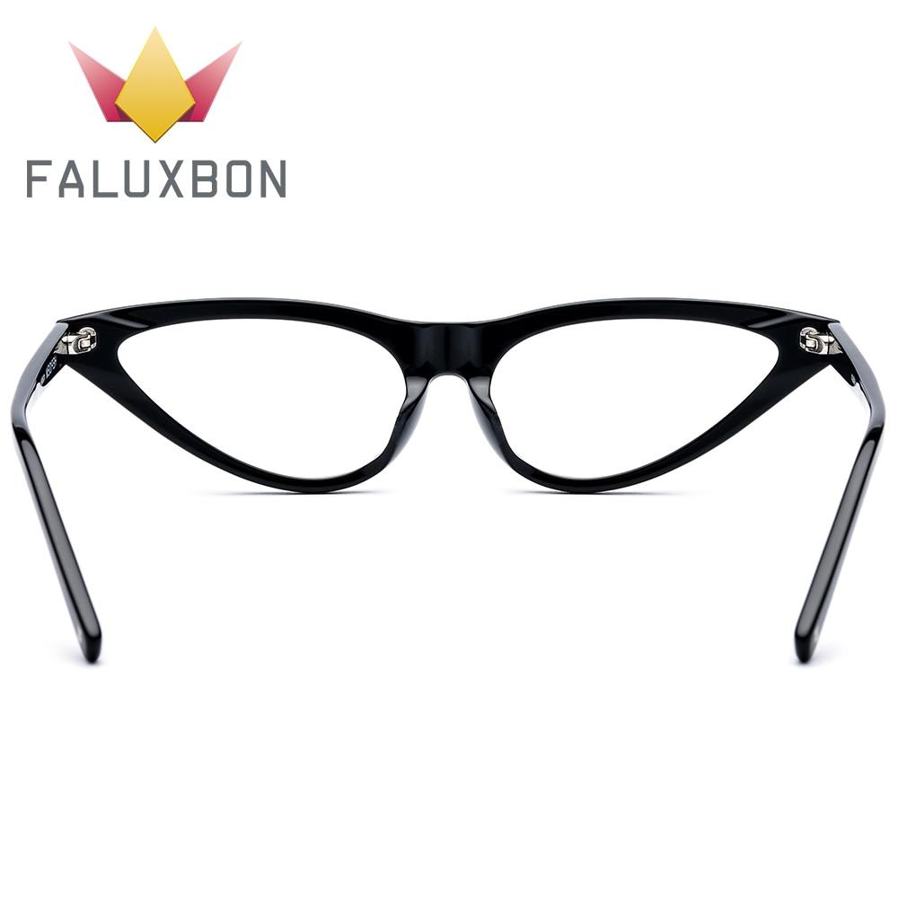 Frauen Brillen Optische Transparent Weibliche Acetate Retro 2019 C1 Brille c2 Cat Eye Rahmen Schildkröte c3 Bpw8XX