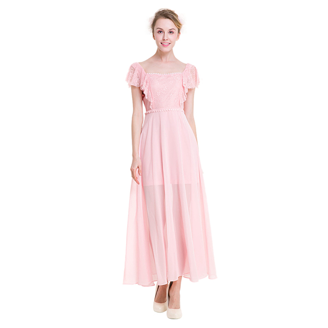 Elegante kleider fur sommer