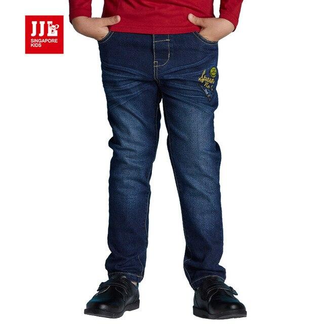 boys denim pants kids jeans children pants children jeans brand 2016 kids clothes boys clothes winter kids pants