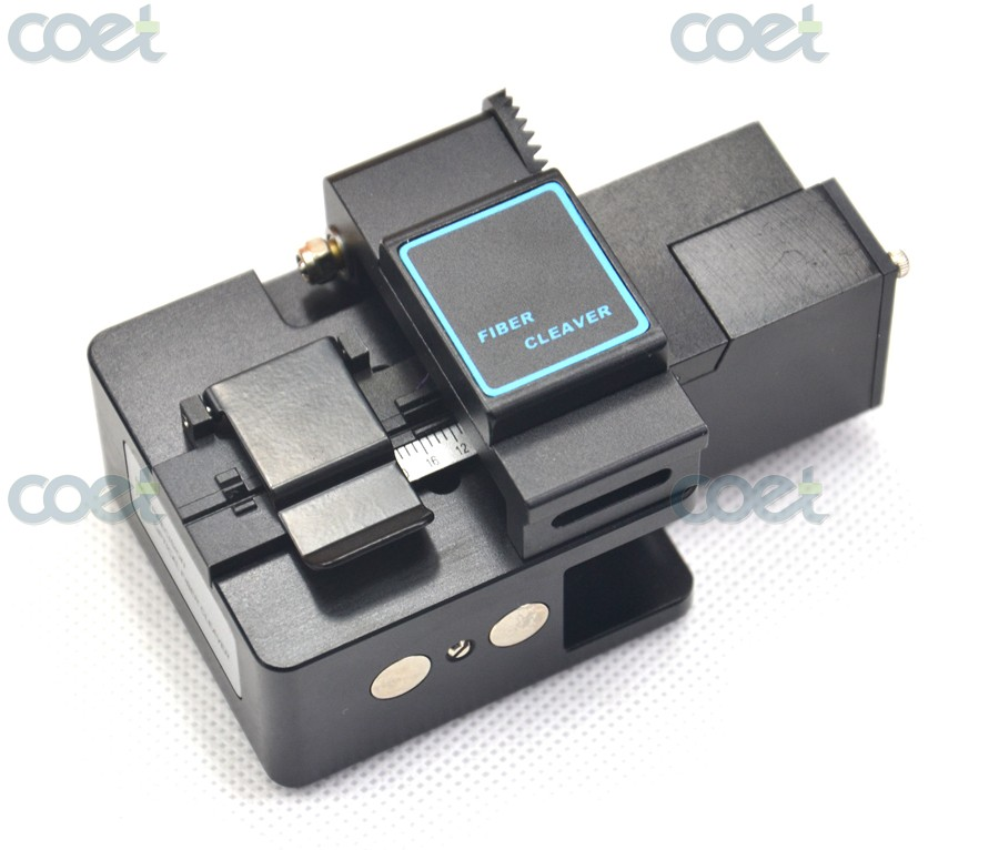 Optical Fiber Cleaver JILONG KL-21C Fiber Optic Cleaver Cutting Tool In Jilong Fusion Splicer Kit